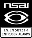 IS. EN 50131-1 INTRUDER ALARMS